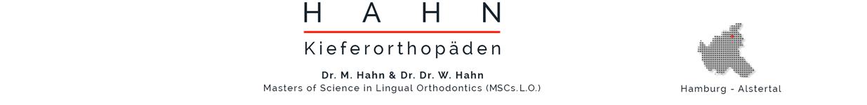Dr. M. Hahn MScLO | Dr.Dr. W. Hahn MScLO